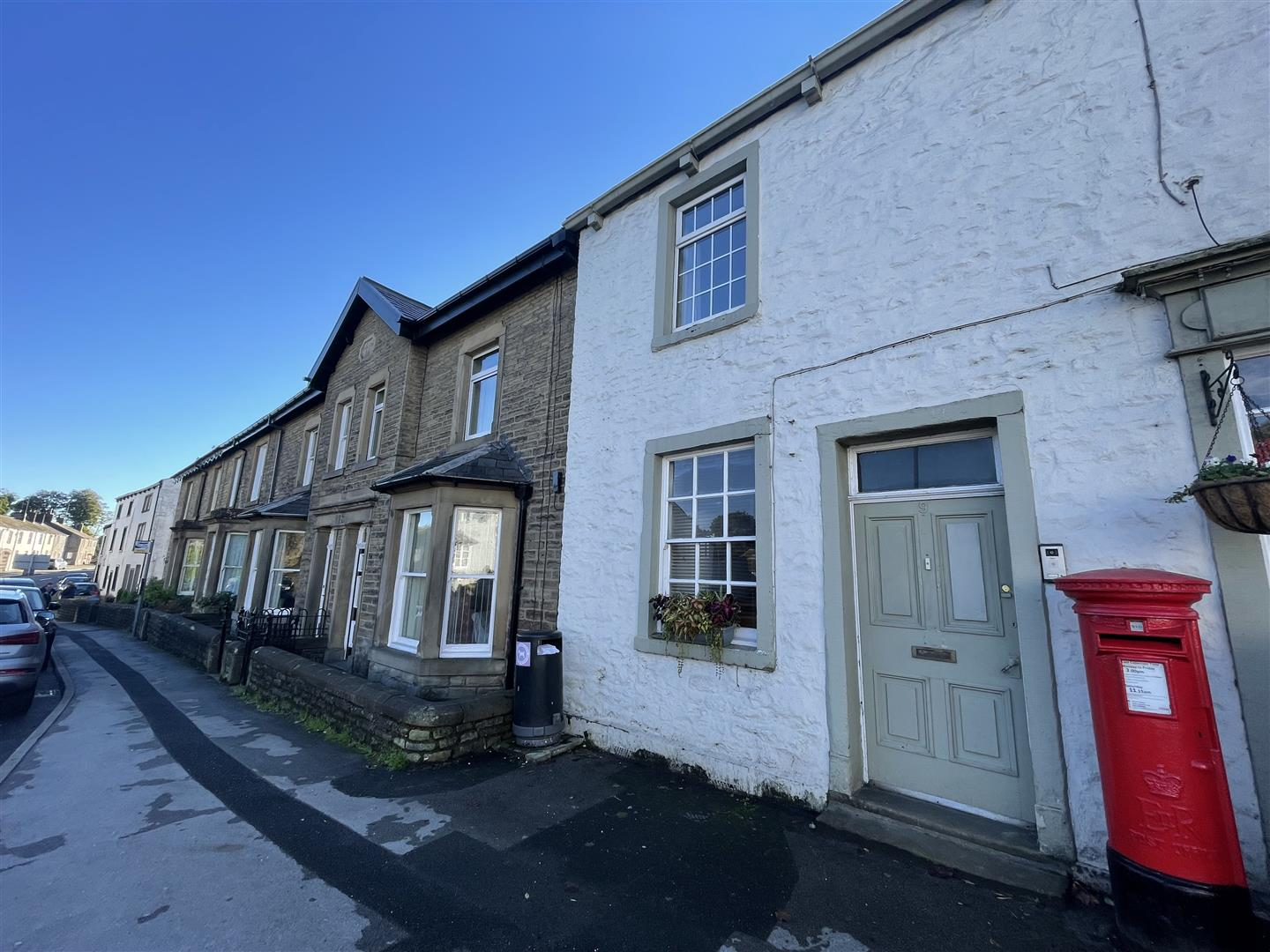 To Let in Gisburn - Property photograph